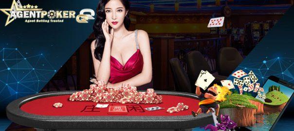 Bermain di Bandar Poker