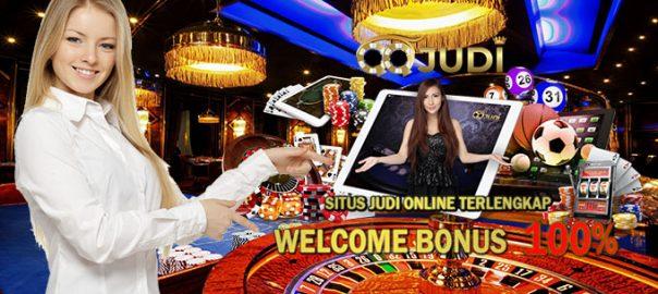 Jenis-Jenis Game Casino